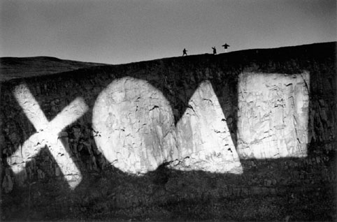 Craggs Projections, 1992 1